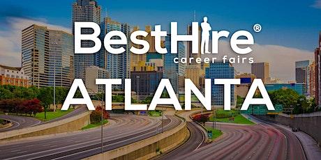 Atlanta Virtual Job Fair April  13, 2021 tickets