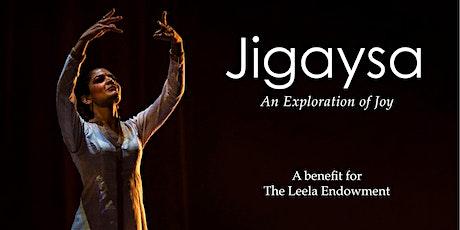 Jigaysa: Exploration of Joy tickets