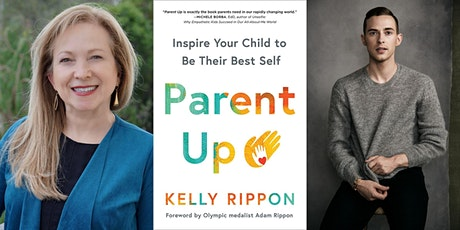 "Kelly Rippon  -- ""Parent Up,"" with Adam Rippon tickets"