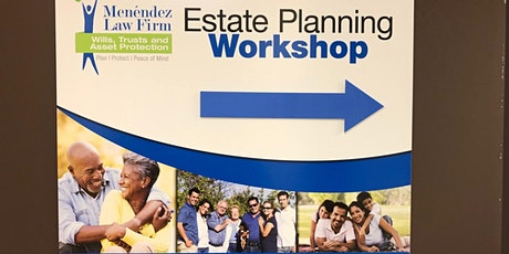 Wills, Trusts & Estate Planning Learn  How to Protect Your Assets tickets