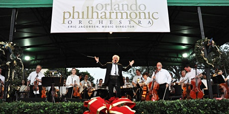 Holiday Pops ft the Orlando Philharmonic Orchestra tickets