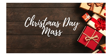 Christmas Day Mass tickets