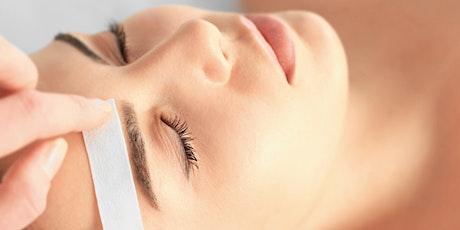 School of Glamology: Eyebrow Waxing Course (Marietta) tickets