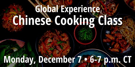 Global Experience: Chinese Cooking Class tickets
