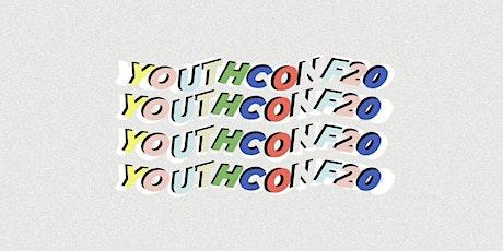 YTHConf20 | Igreja UNITED ingressos