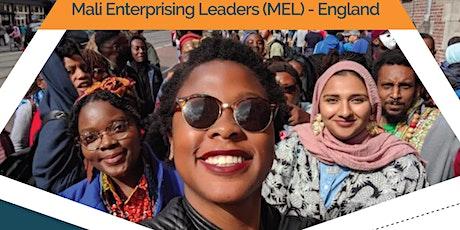 MEL (England) Programme Launch Event tickets