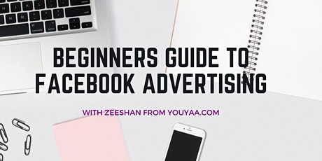 Beginners Guide to Facebook Ads tickets