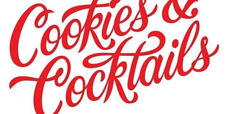 3rd Annual Cookies and Cocktails tickets