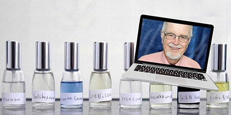 Challenges of Olfactory Art, with Larry Shiner tickets