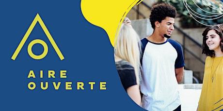 Labo Aire ouverte - Place aux jeunes! tickets