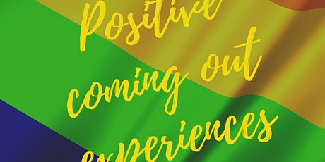 SOCH Mental Health Presents: Positive Coming Out Experiences tickets