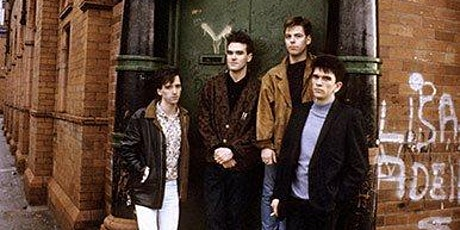 The Smiths Manchester – Coach Tour on Zoom tickets