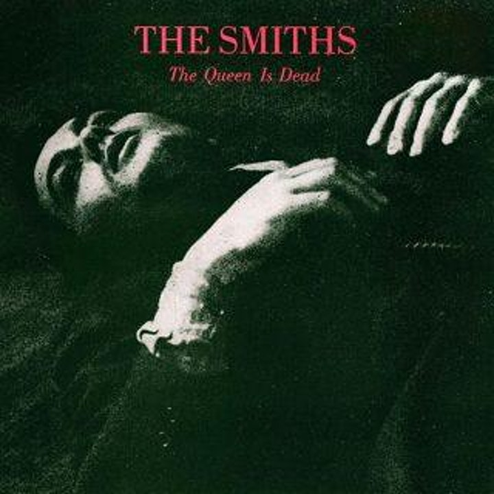 The Smiths Manchester – Coach Tour on Zoom image