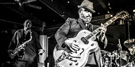 Chicago Blues Angels Trio LIVESTREAM from The Venue tickets