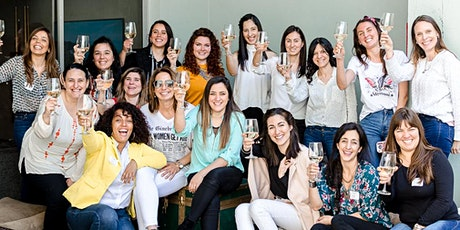 LadiesBrunch Córdoba PRESENCIAL tickets