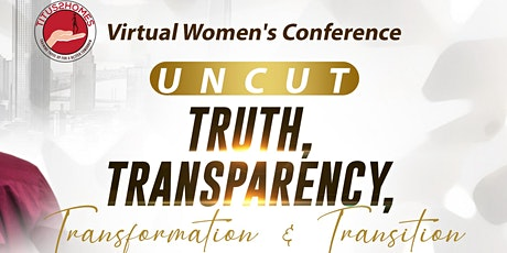 UNCUT - Truth Transparency Transformation & Transition tickets