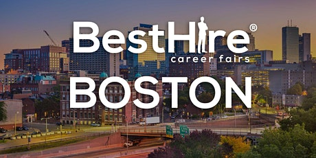 Boston Virtual Job Fair May 4, 2021 tickets