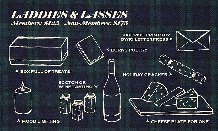 Burns Night 2021: The Home Edition image