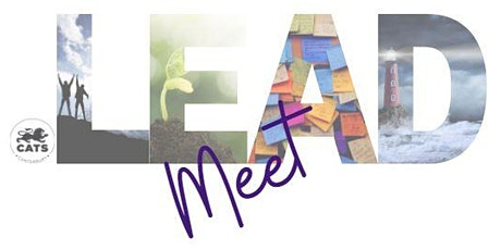 LeadMeet #4 'Lead with Coaching' tickets