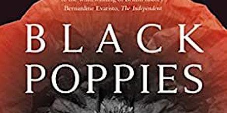 Stephen Bourne: Black Poppies & Under fire tickets