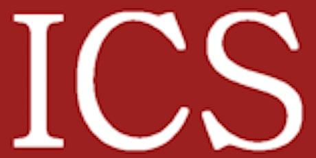 ICS-400, Cheyenne Public Safety Center, WY Feb. 16-17,2021- (TBC) tickets