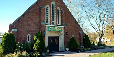 St Jude's Christmas Vigil Mass - Church tickets
