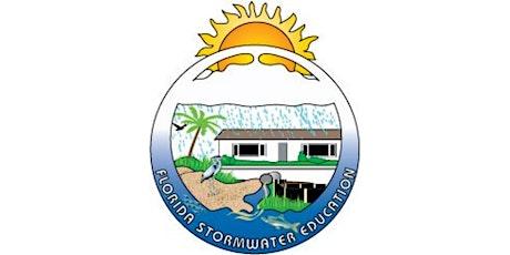 VIRTUAL Stormwater, Erosion Control Inspector Course (FSESCI) tickets