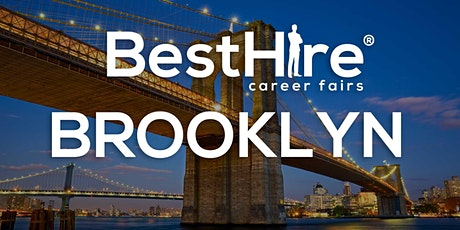 Brooklyn Virtual Job Fair March 19, 2021 tickets