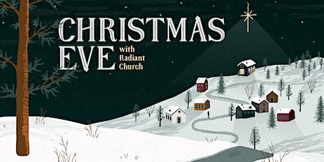 Christmas Eve 2020 tickets