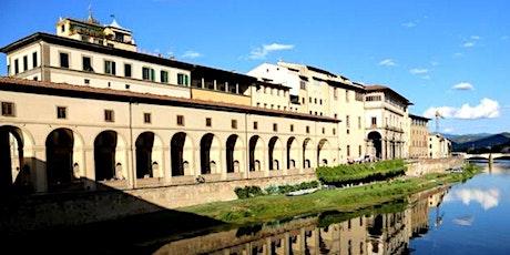 Il Corridoio Vasariano. La via segreta dei Medici biglietti