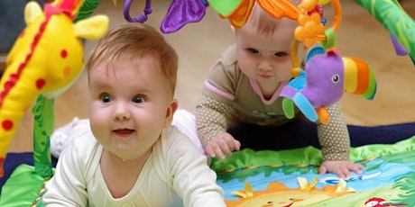 Building Baby's Brain Power - Strategies to Help All Infants Blossom tickets