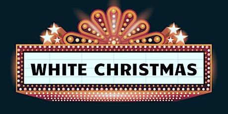 Sapphire Movie Night:  White Christmas tickets
