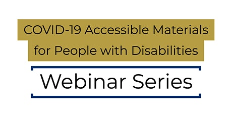 Making Social Media Accessible for People with Disabilities tickets