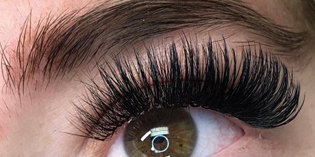 Marietta Ga! Learn the art  of Volume Lash Extensions, Hands on Training! tickets