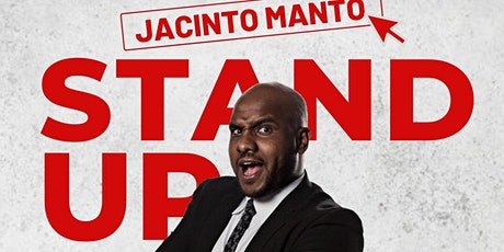 STAND-UP com Jacinto Manto ingressos