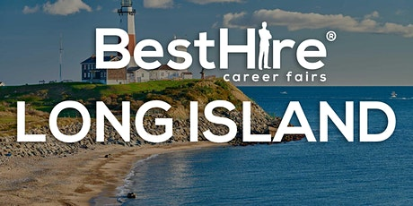 Long Island Virtual Job Fair March 10, 2021 tickets