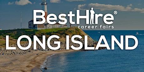 Long Island Virtual Job Fair March 10, 2021 tickets