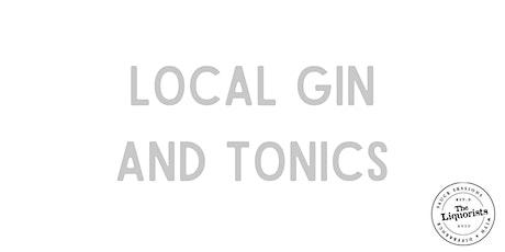 Local Gin & Tonics (Virtual E-Cruise) tickets