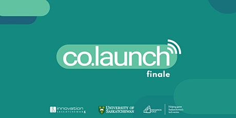 Co.Launch Finale tickets