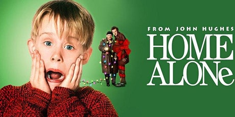 Christmas Drive-In Cinema  -  Home Alone -  At The  Slice Of India  Derby tickets
