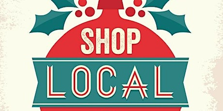 Shop Local Holiday Market tickets