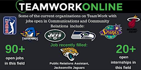 FLISE Meeting #6 - TeamWork Online/Open Workshop tickets