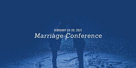Marriage Conference: Discovering the Keys to a Healthy Marriage tickets