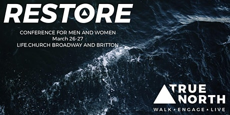Restore Conference tickets