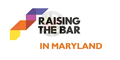 MALA - Raising the Bar in Maryland: Checking in on Under-21 Alcohol Use tickets