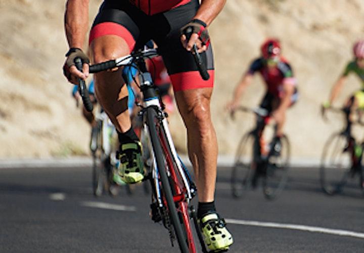 Imagem do evento Ciclismo Aretê Búzios (3° Temporada)
