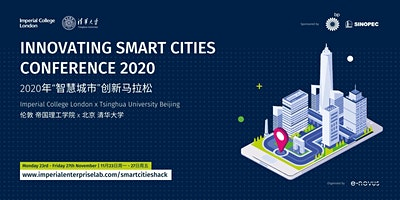 Innovating Smart Cities Conference 2020