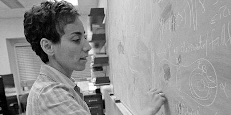 Women in Math Online Conversation tickets