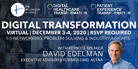 Digital Healthcare & Patient Experience Transformation Assembly tickets