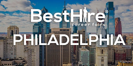 Philadelphia Virtual Job Fair March 9, 2021 tickets